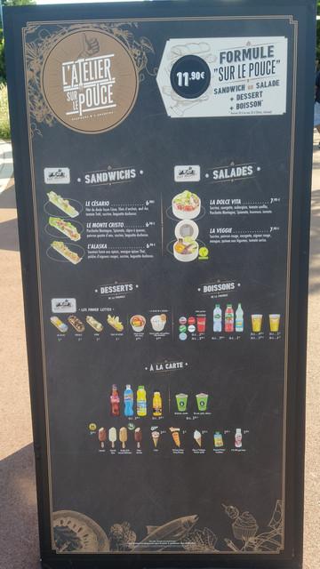 [Restaurant] L'Atelier des Saveurs · 2020 - Page 2 IMG-20210717-170610