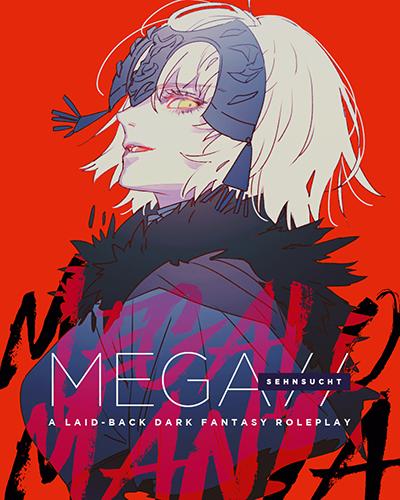 MEGA//Sehnsucht; animanga original fantasy, jcink Megasucc-2