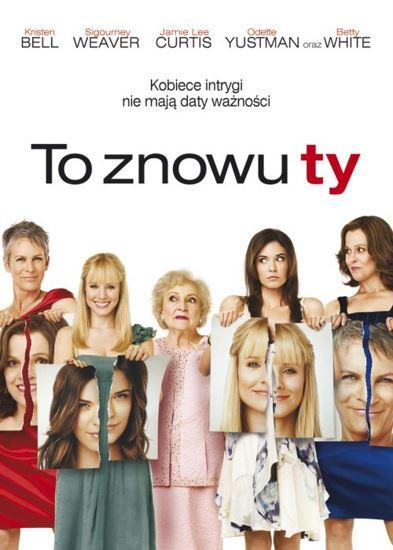 To znowu ty / You Again (2010) PL.BRRip.XviD-GR4PE / Lektor PL