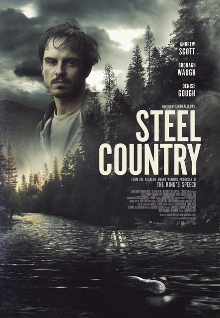 Смотреть Стальная страна / Steel Country Онлайн бесплатно - Когда мальчик пропадает без вести на окраине сонного городка в штатах, местный мусорщик...