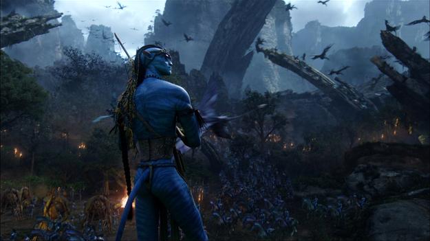 Avatar: Pandora Rising новая игра от Ubisoft с графикой нового поколения
