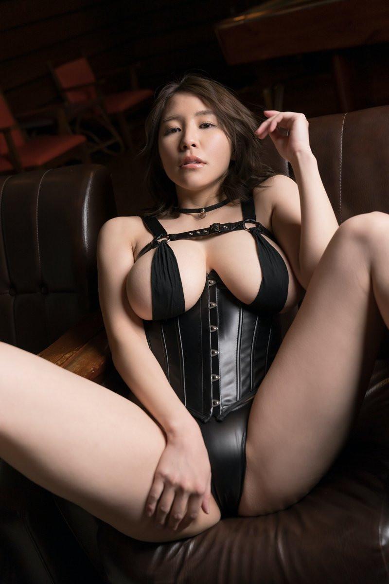 [Minisuka.tv] Yui Natsuki 夏来唯 – Regular Gallery vol.3-029