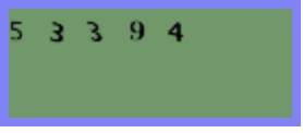 [Из песочницы] Как задача из классического сбора данных, перешла в решение простенькой задачи MNIST. Или как я спарсил сайт ЦИК