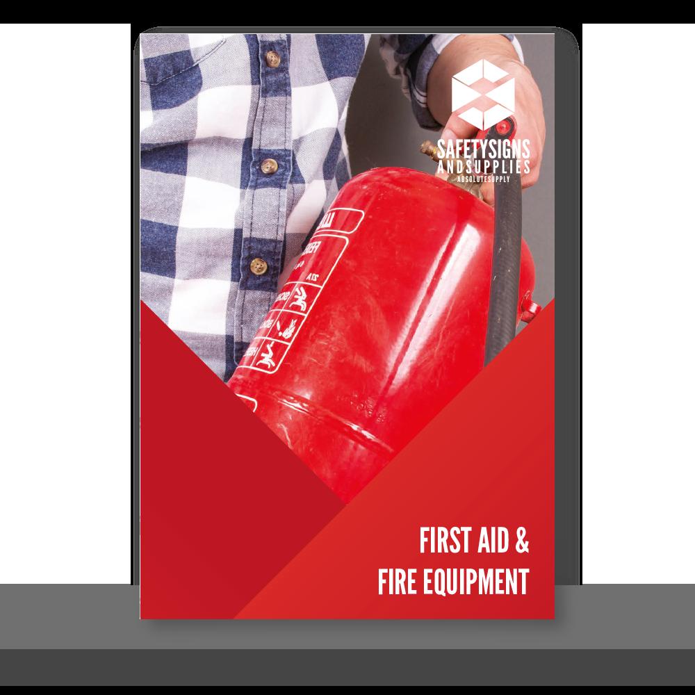 First Aid & Fire Equipment
