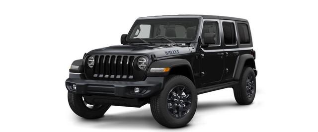 2018 - [Jeep] Wrangler - Page 6 22-BC155-A-A3-B6-412-B-9-F09-9-F31-F3-CFD7-D8