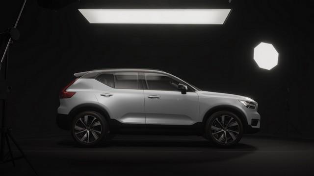 Le nouveau Portail d'Innovations de Volvo Cars permet aux développeurs externes de contribuer à concevoir des véhicules plus performants 276517-Volvo-XC40-Recharge-3-D-Unity-template