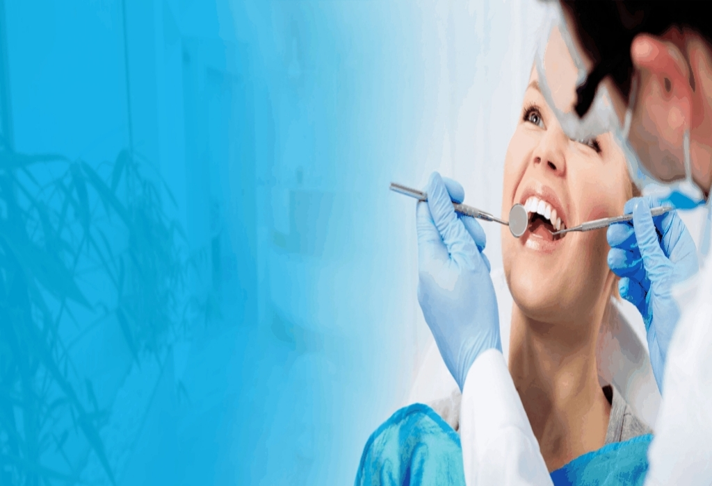 Health Care Dental Center NU Touch