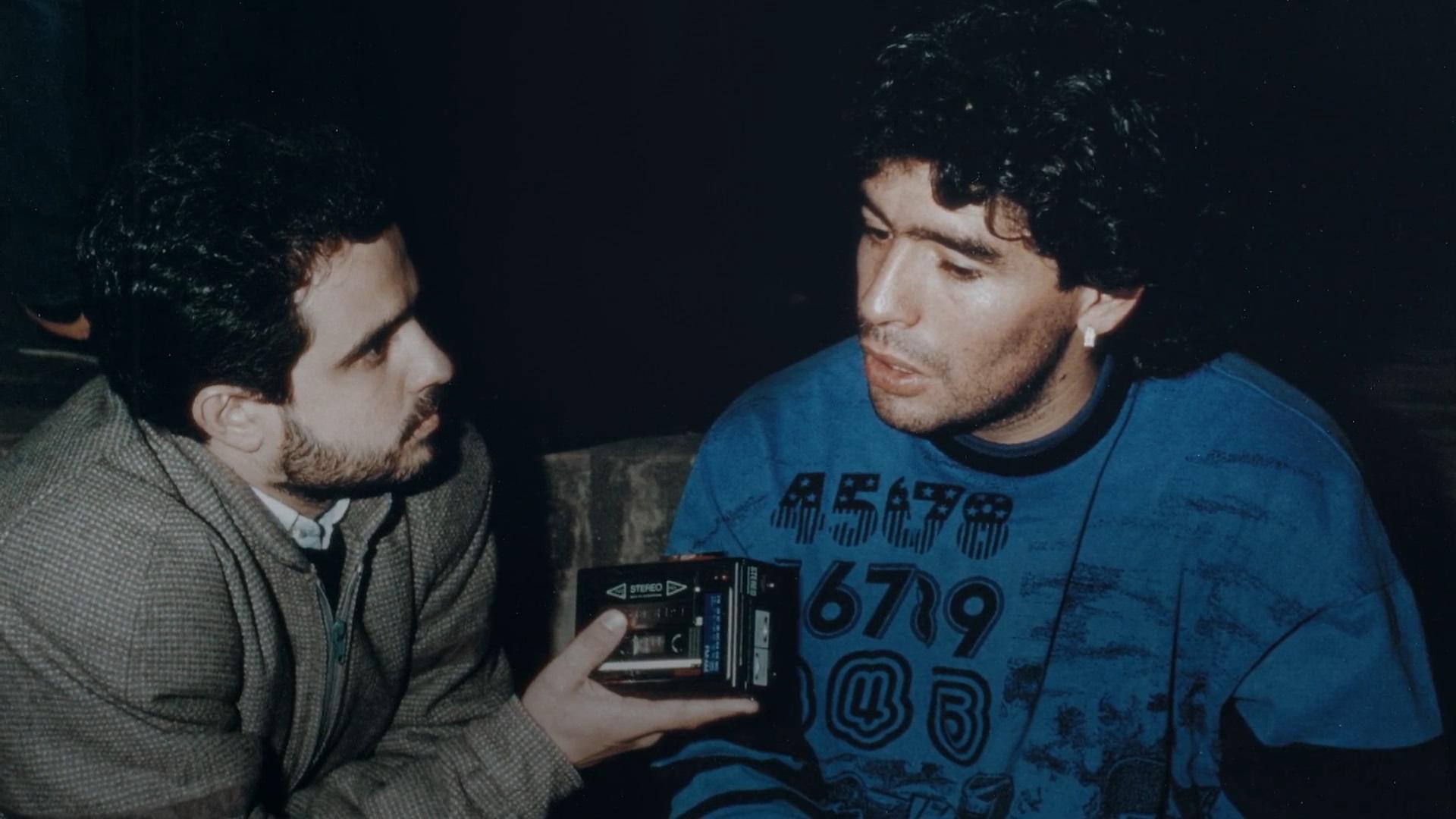 Diego Maradona | 2019 | BDRip | XviD | Türkçe Dublaj | m720p - m1080p | BluRay | Dual | TR-EN | Tek Link