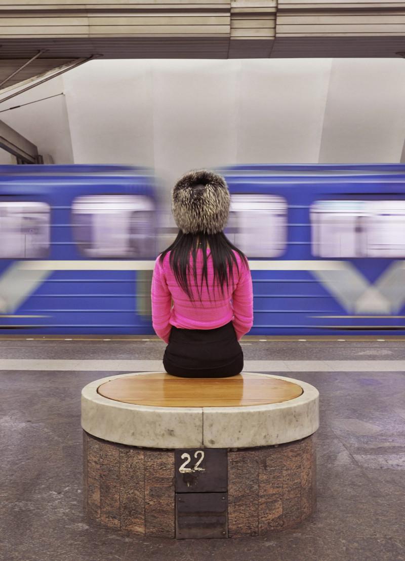 «Русские сказки». Фотограф Франк Херфорт 20