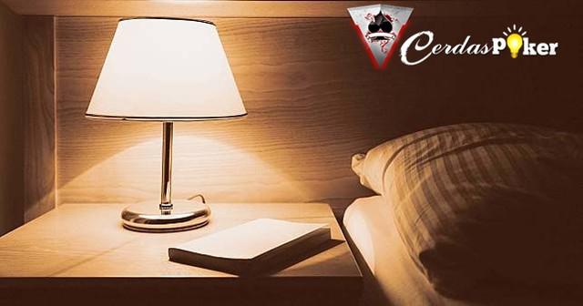 7 Manfaat Menggunakan Lampu Tidur Saat Beristirahat