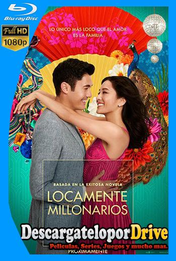 Locamente Millonarios (2018) [1080p] [Latino] [1 Link] [GDrive] [MEGA]