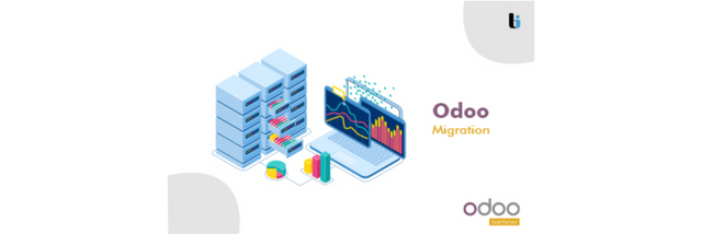 Odoo Migration: Refreshing Your ERP Solution to Create a Competitive Advantage