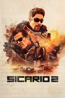 სიკარიო 2 Sicario: Day of the Soldado