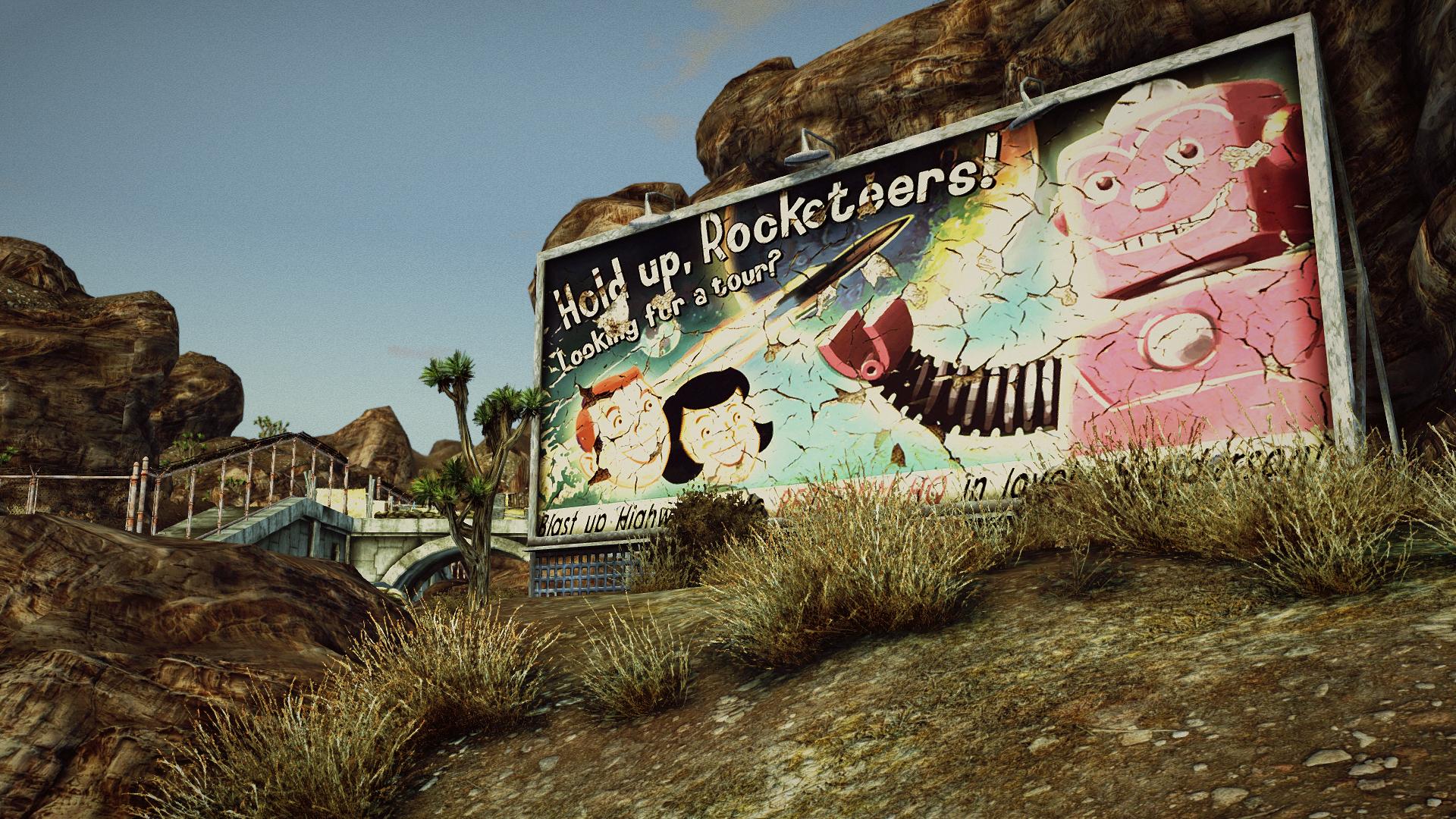 New Vegas Community Playthrough 2021 22