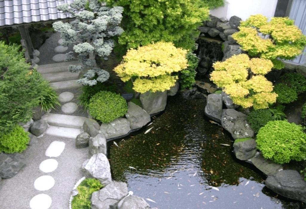 Garden Ikeda