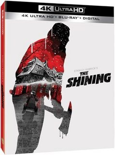 Shining - Extended Edition (1980) UHD 2160p UHDrip HDR10 HEVC AC3 ITA + DTS ENG - ItalyDownload