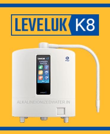 Leveluk K8