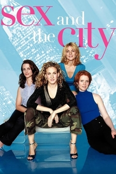 Watch The Big Bang Theory Online sex and the city