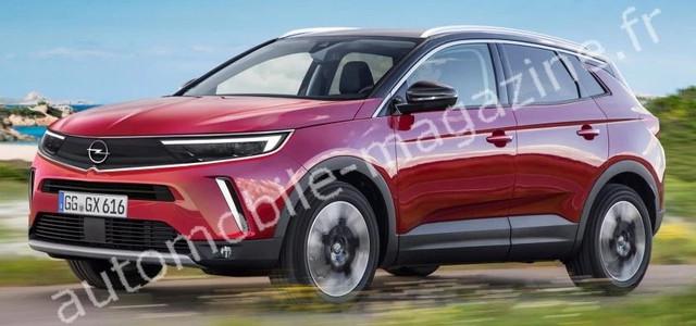 2021 - [Opel] Grandland X restylé  8-B16-E692-A637-4641-A545-1-E1-A01-A9-F9-E8