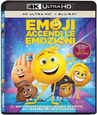 Emoji (2017) FullHD 1080p HEVC DTS ITA + AC3 ENG