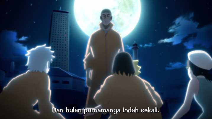 Download Boruto Episode 146 Subtitle Indonesia