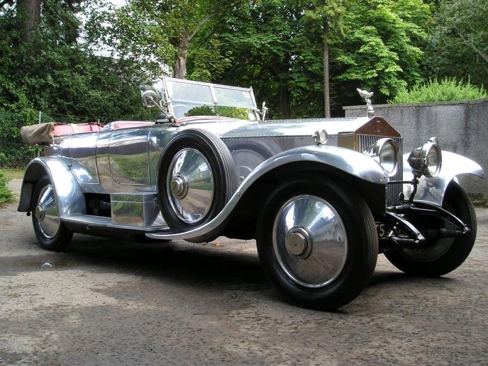 Малоизвестные факты из истории создания автомобилей