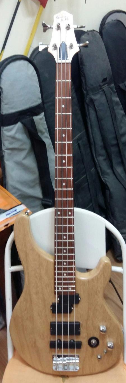 Instrumentos Bertola B2