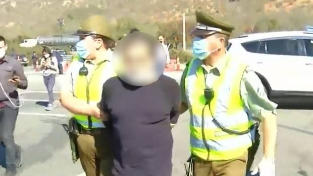 Hombre-detenido