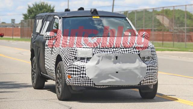 2020 - [Ford] Pickup  5-ABE5-A59-C83-F-4509-8422-61-AE37-EE311-F