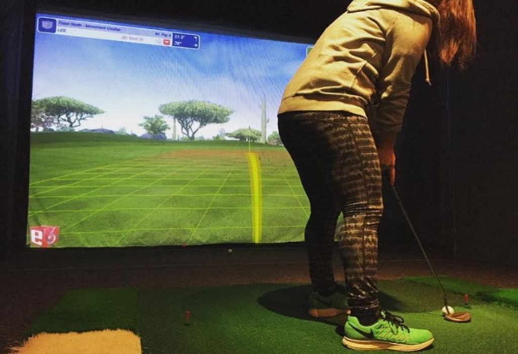 What is Really Happening With Golf Score