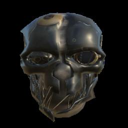 Corvo Mask / Маска Корво (RU)