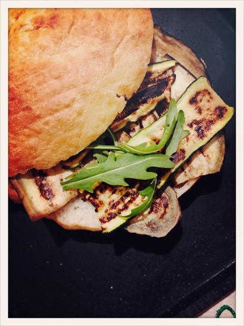 sandwich roma