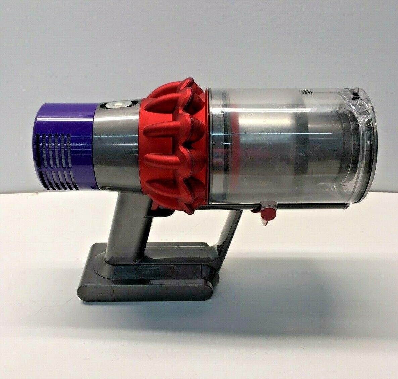 1.2 Absolute Vacuum Cleaner