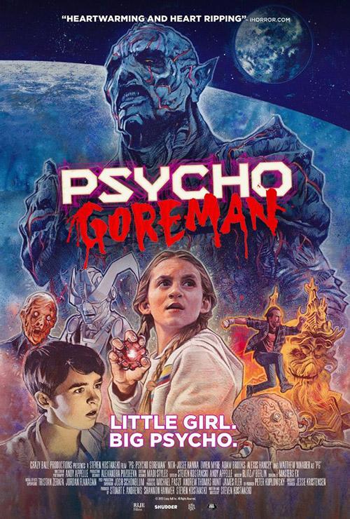 Psycho Goreman | 2021 | m720p - m1080p | WEB-DL | Türkçe Altyazılı | Tek Link