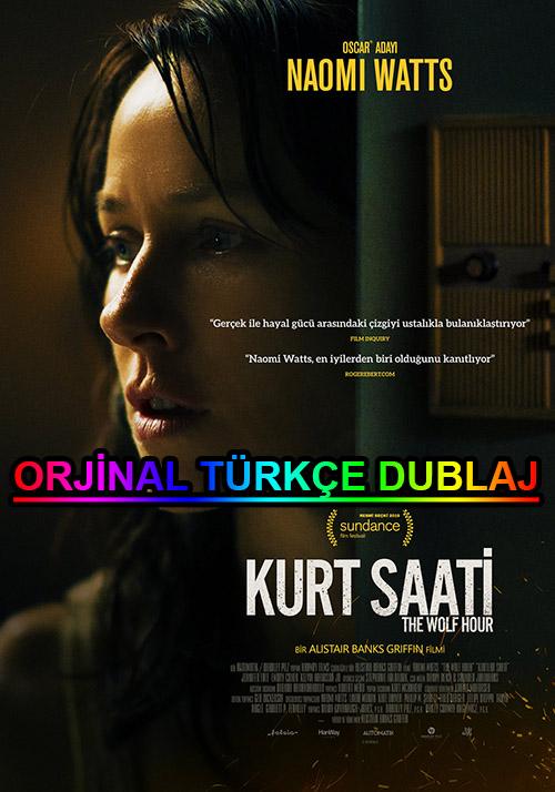 Kurt Saati | The Wolf Hour | 2020 | WEB-DL | XviD | Türkçe Dublaj | m720p - m1080p | WEB-DL | Dual | TR-EN | Tek Link