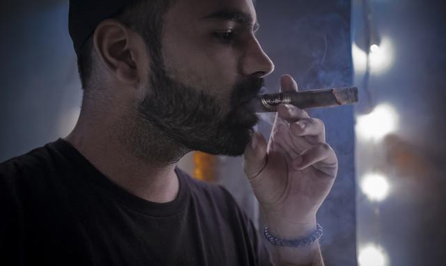 cigar malt delhi