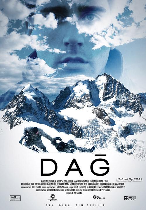 Dağ | 2012 | Yerli Film | WEB-DL | XviD | Sansürsüz | m720p - m1080p | WEB-DL | Tek Link