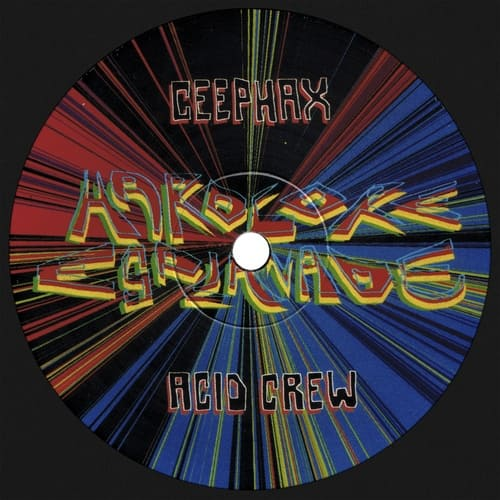 Download Ceephax Acid Crew - Hardcore Esplanade mp3