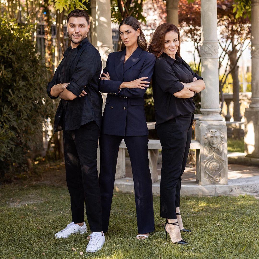 """Melissa Satta conduce """"Missione Beauty"""" su Rai 2"""