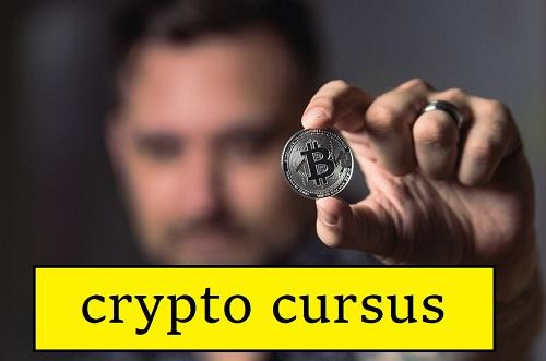 crypto cursus