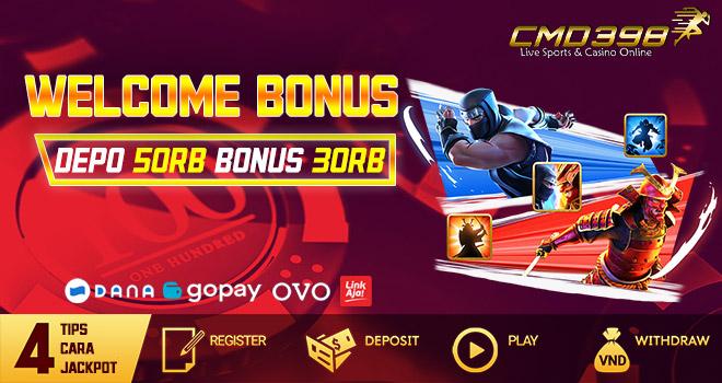 Bonus 100 slot