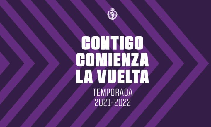Campaña de Abonados 2021-2022 Volver