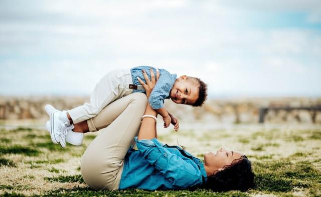 5 Dasar Peran Ibu Dalam Sebuah Keluarga