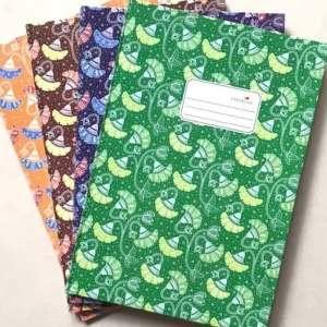 Buku Hard Cover Paperline Q100