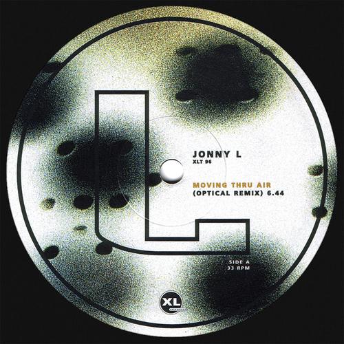 Jonny L - Moving Thru Air