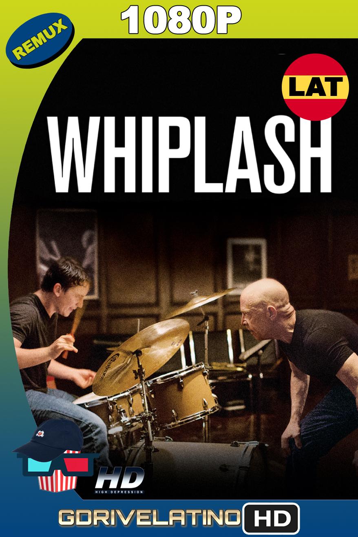 Whiplash (2014) REMUX 1080p Latino-Ingles MKV