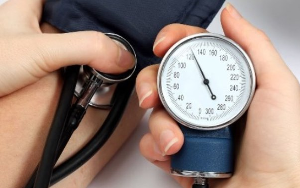 How to Calculate High Blood Pressure or Hypertension Readings