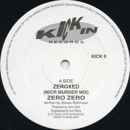 Download Zero Zero - Zeroxed mp3