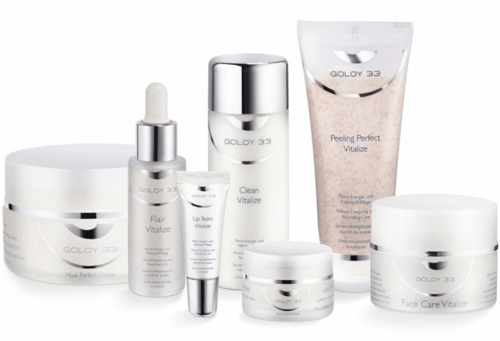Women's Cosmetic Gift Sets