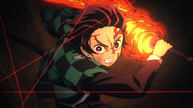 kimetsu no yaiba la bo anime noi tieng nhat trung quoc nam 2019 Kimetsu no Yaiba là bộ anime nổi tiếng nhất Trung Quốc năm 2019